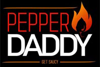 Pepper Daddy
