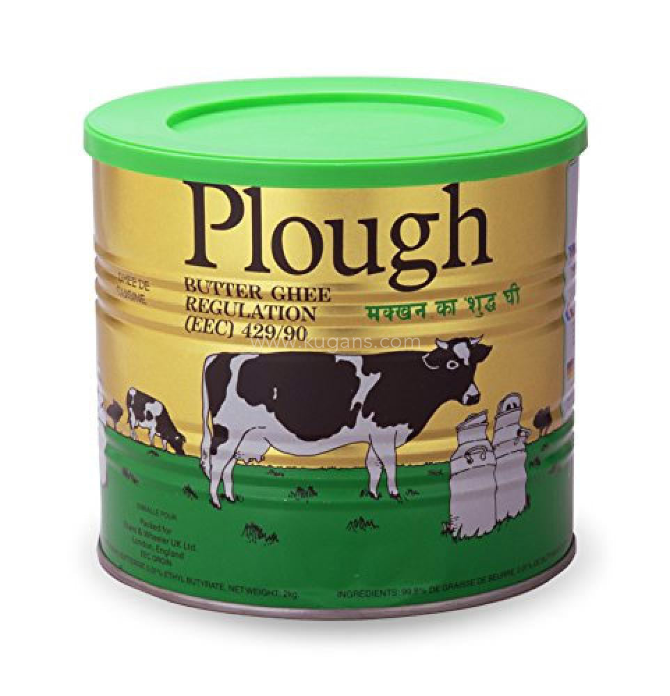Buy cheap PLOUGH BUTTER GHEE 2KG Online