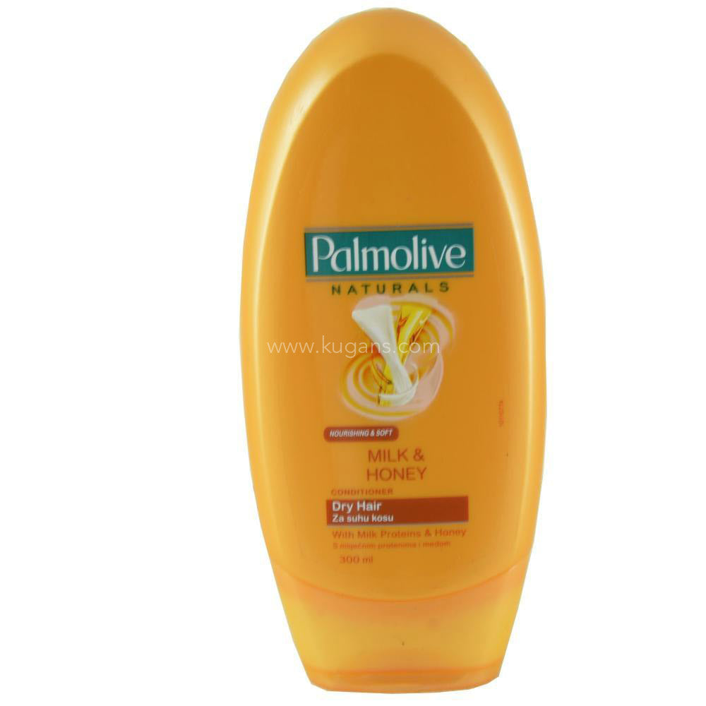 Buy cheap PALMOLIVE MILK & HONEY CONDIT Online