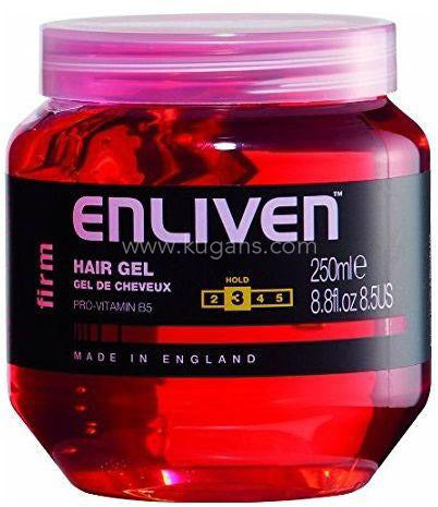 Buy cheap ENLIVEN HAIR GEL FIRM Online