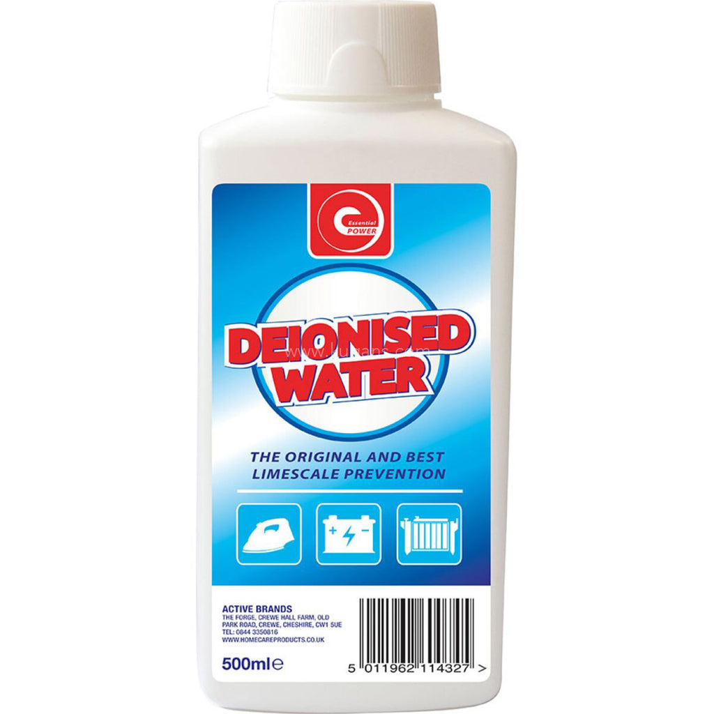 Buy cheap HOMECARE DEIONISED WATER Online