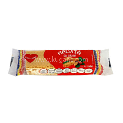 Buy cheap HALVITA WITH PEANUTS 150G Online