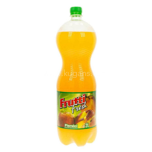 Buy cheap FRUTTI FRESH PEACH 2LTR Online