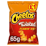 Buy cheap CHEETOS TWSTD F HOT PM100 Online
