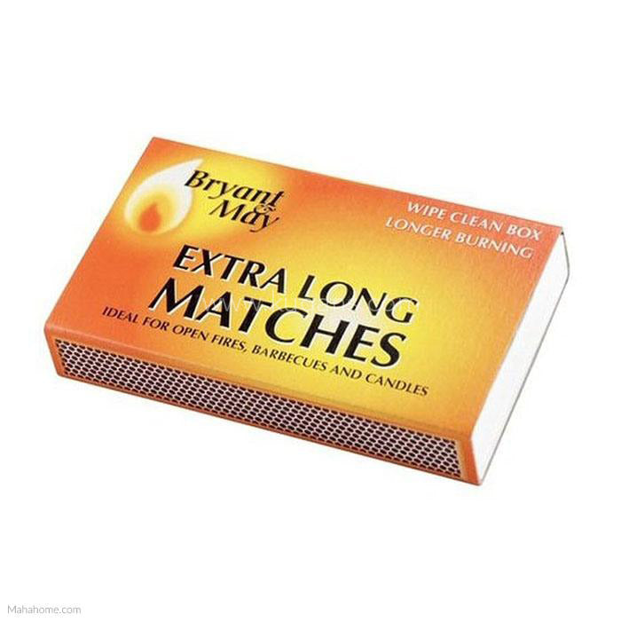 Buy cheap BRYANT MATCHES Online