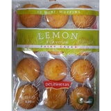 Buy cheap DELASHERAS LEMON MUFFINS 280G Online