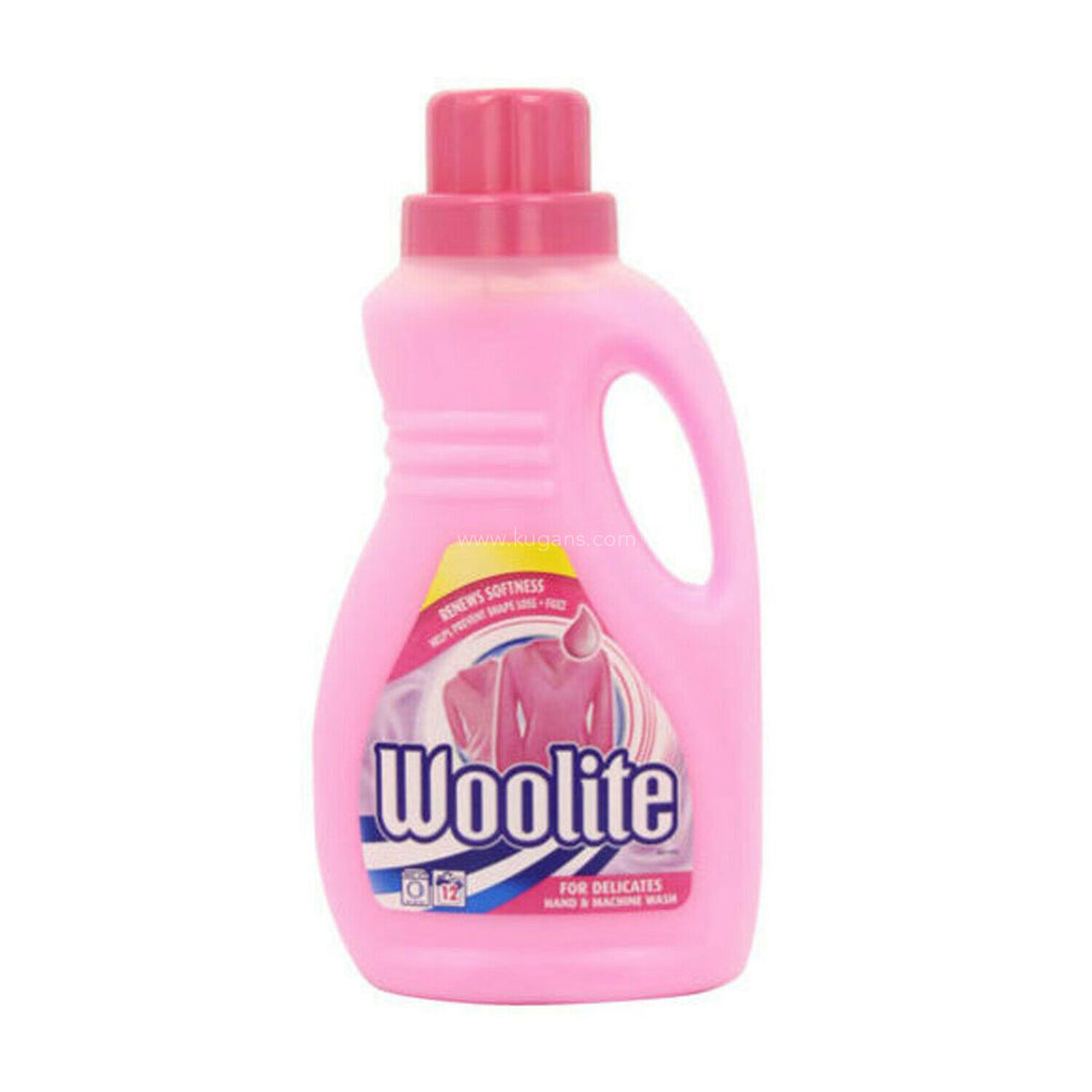 Buy cheap WOOLITE 750ML Online