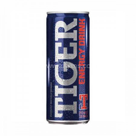 Buy cheap TIGER ENERGY DRINK Online