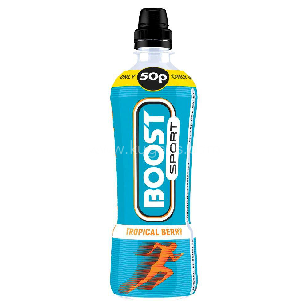 Buy cheap BOOST SPORT TROPICAL BERRY Online