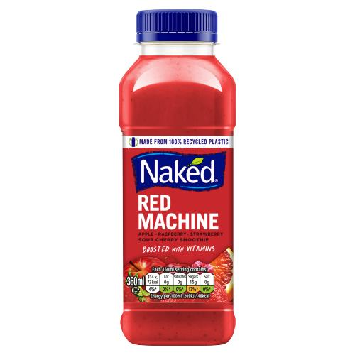 Buy cheap NAKED RED MACHINE Online