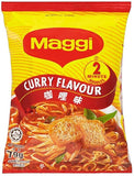 Buy cheap MAGGI CURRY FLAVOUR Online