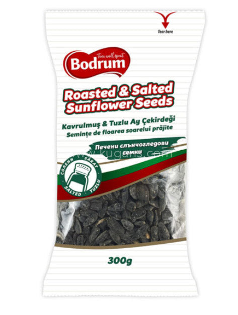 Buy cheap BODRUM SUNFLOWER SEEDS R/S Online