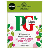 Buy cheap PG TIPS ST BERRY CUPCAKE 25S Online