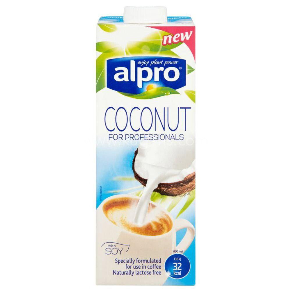 Buy cheap ALPRO  COCONUT PROFESSINALS Online