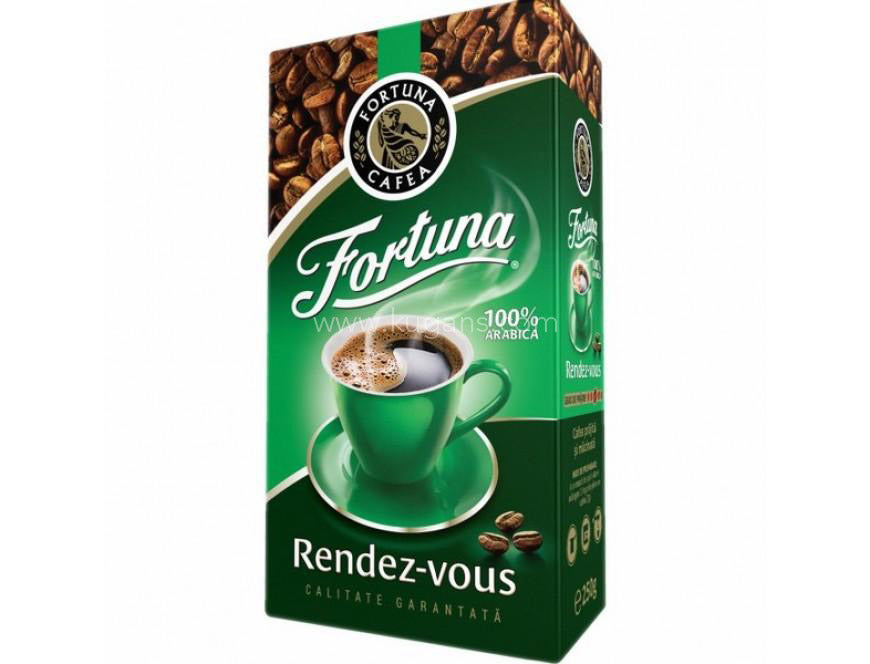 Buy cheap FORTUNA COFFEE Online