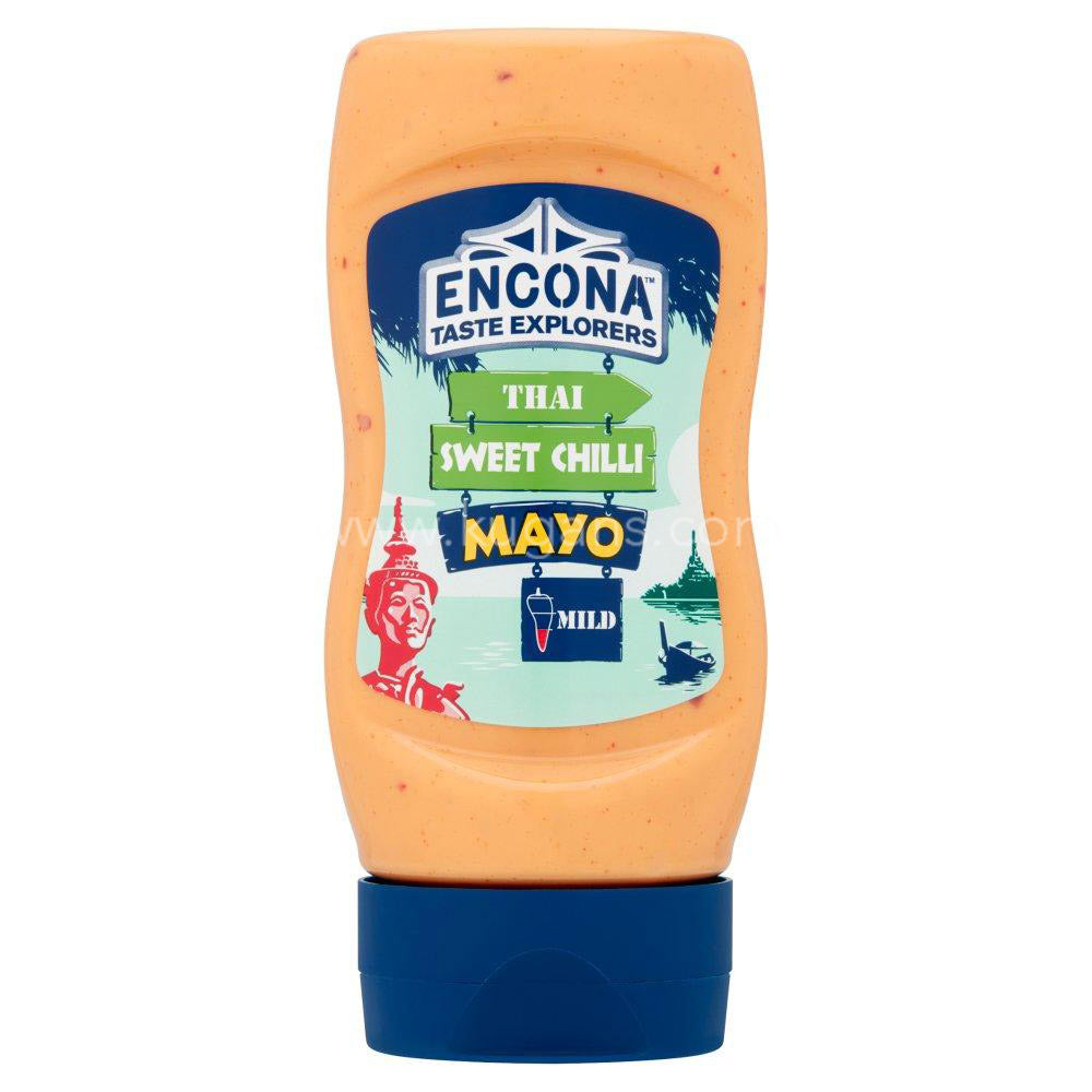 Buy cheap ENCONA SWEET CHILLI MAYO 285G Online