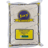 Buy cheap JAY STEAMED ATTA FLOUR 1KG Online