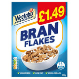 Buy cheap WEETABIX BRANFLAKES 500g Online
