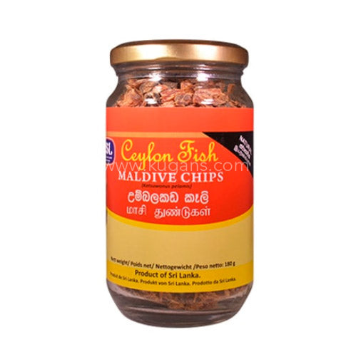 Buy cheap USL MALDIVE CHIPS 180G Online