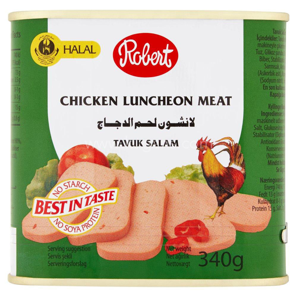 Buy cheap ROBERT CHICKEN MEAT(EDA) Online