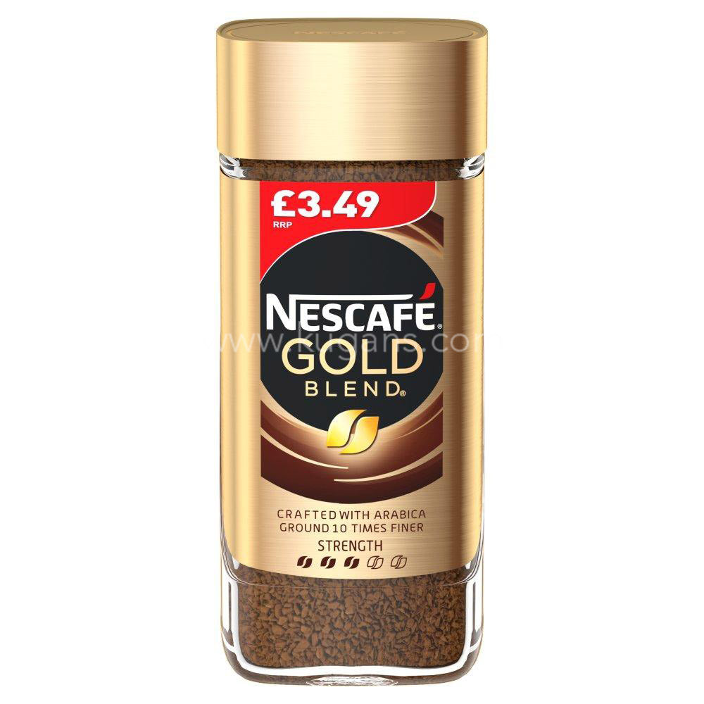 Buy cheap NESCAFE GOLD BLEND PM349 Online