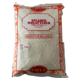 Buy cheap STEAMED WHEAT FLOUR 3.6KG Online