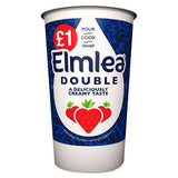 Buy cheap ELMLEA DOUBLE CREAM 284ML Online