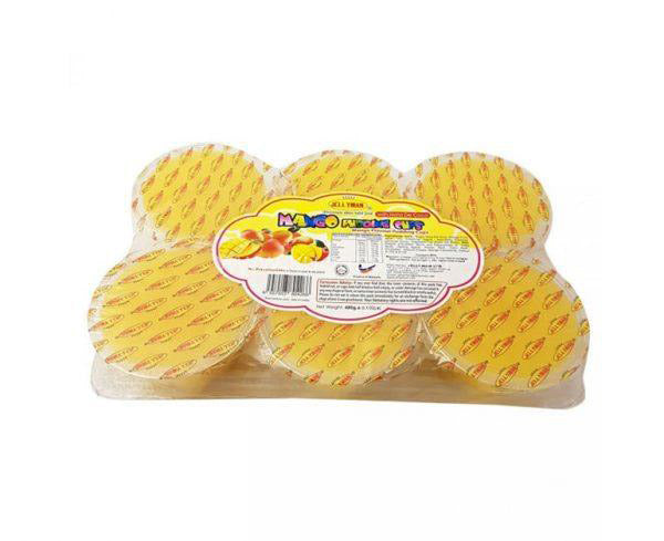 Buy cheap JELLY MAN MANGO PUDDING Online