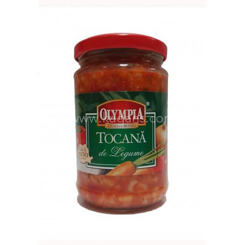 Buy cheap OLYMPIA VEGETABLE STEW Online