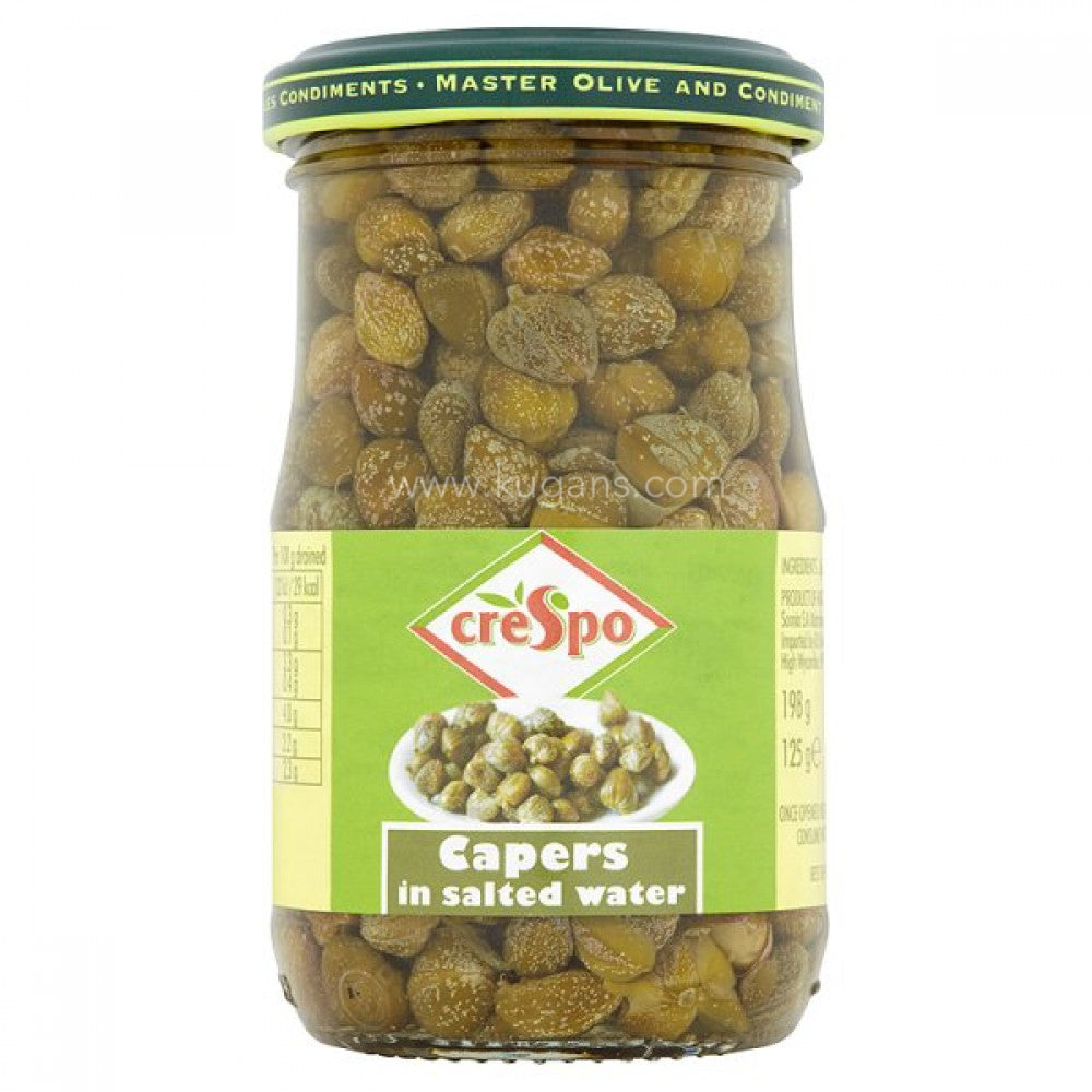 Buy cheap CRESPO CAPERS CAPOTES 700G Online