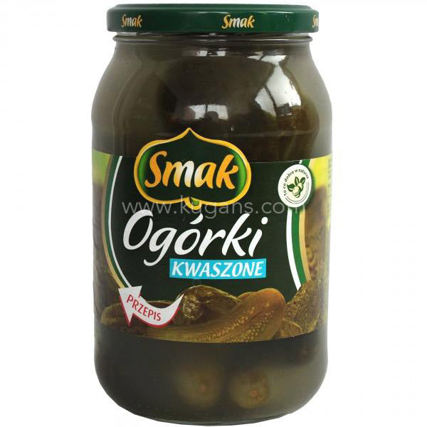 Buy cheap CUCMBER PICKLED IN BRAIN 900G Online