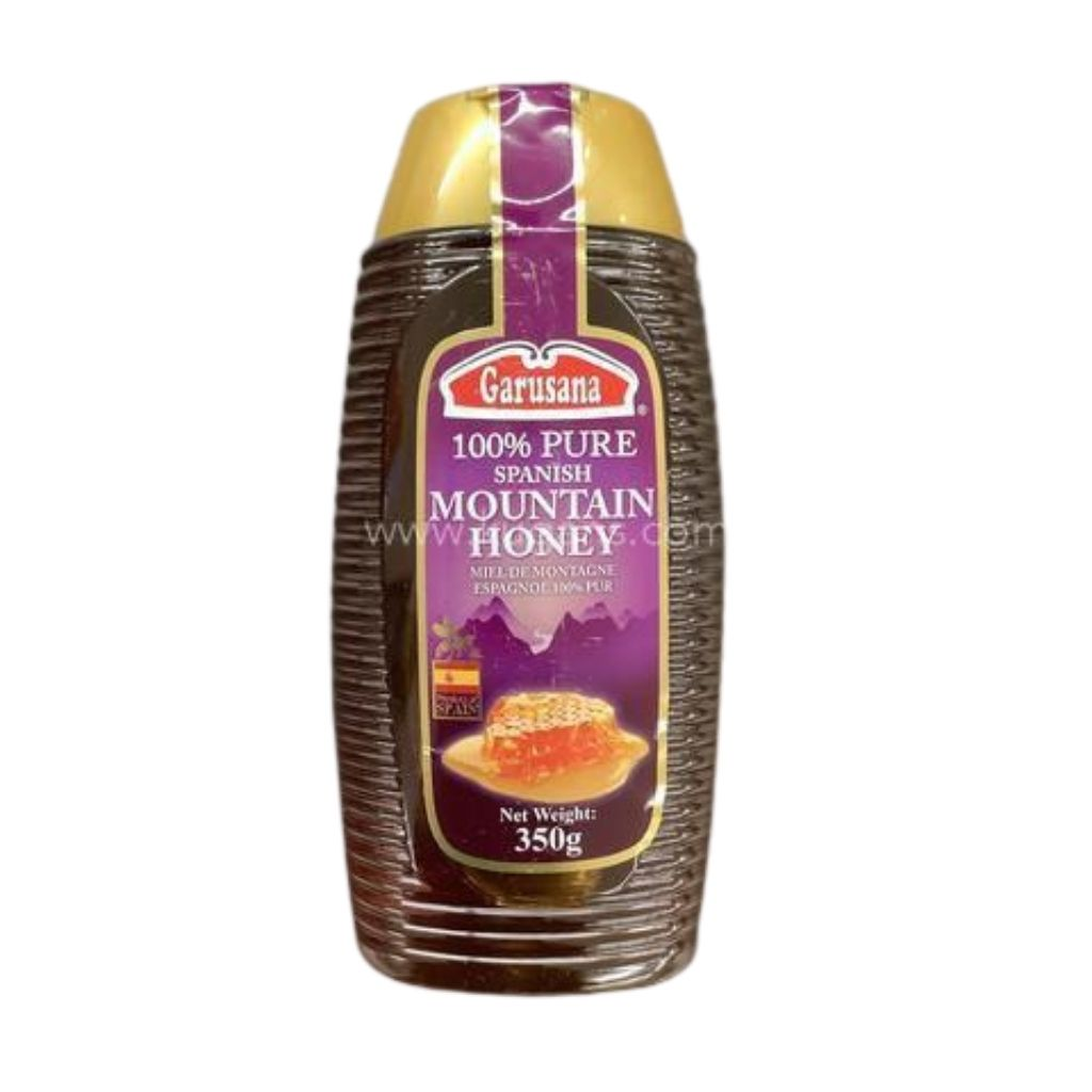 Buy cheap GARUSANA 100% MOUNTAIN HONEY Online