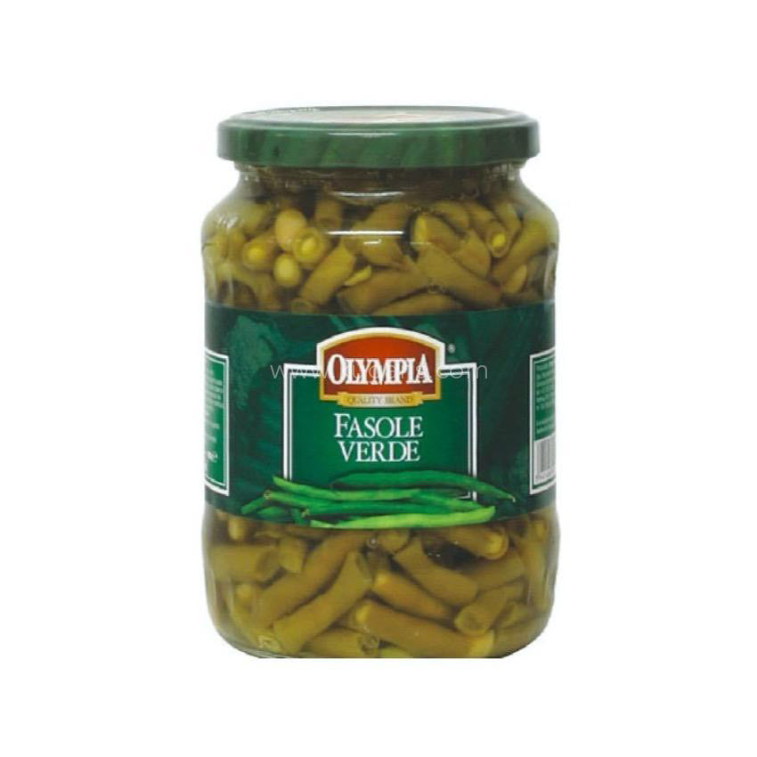 Buy cheap OLYMPIA GREEN BEANS Online