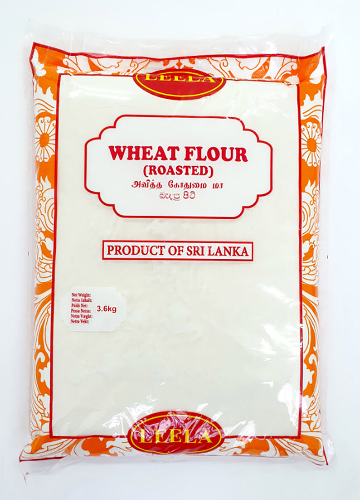 Buy cheap ROASTED WHEAT FLOUR 3.6KG Online