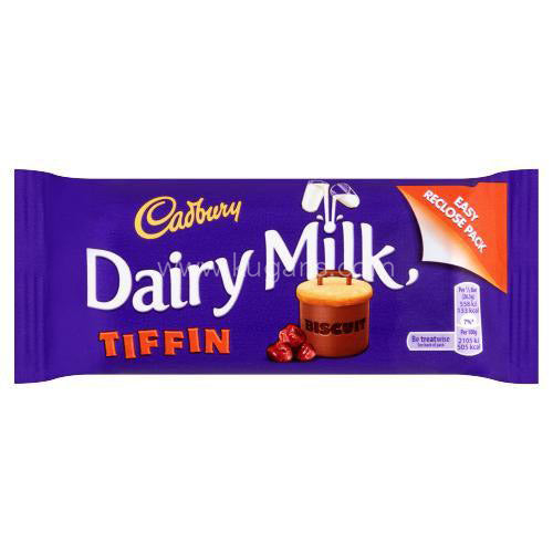 Buy cheap DAIRY MILK TIFFIN Online