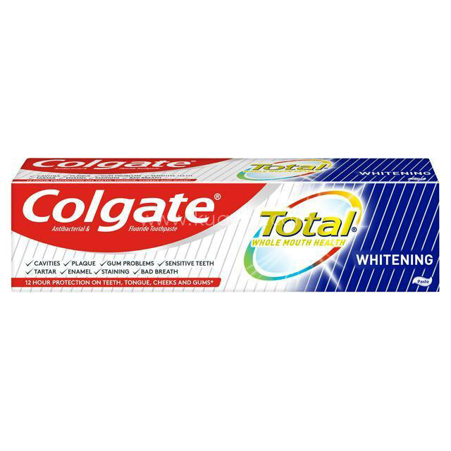 Buy cheap COLGATE TOTAL WHITNING Online