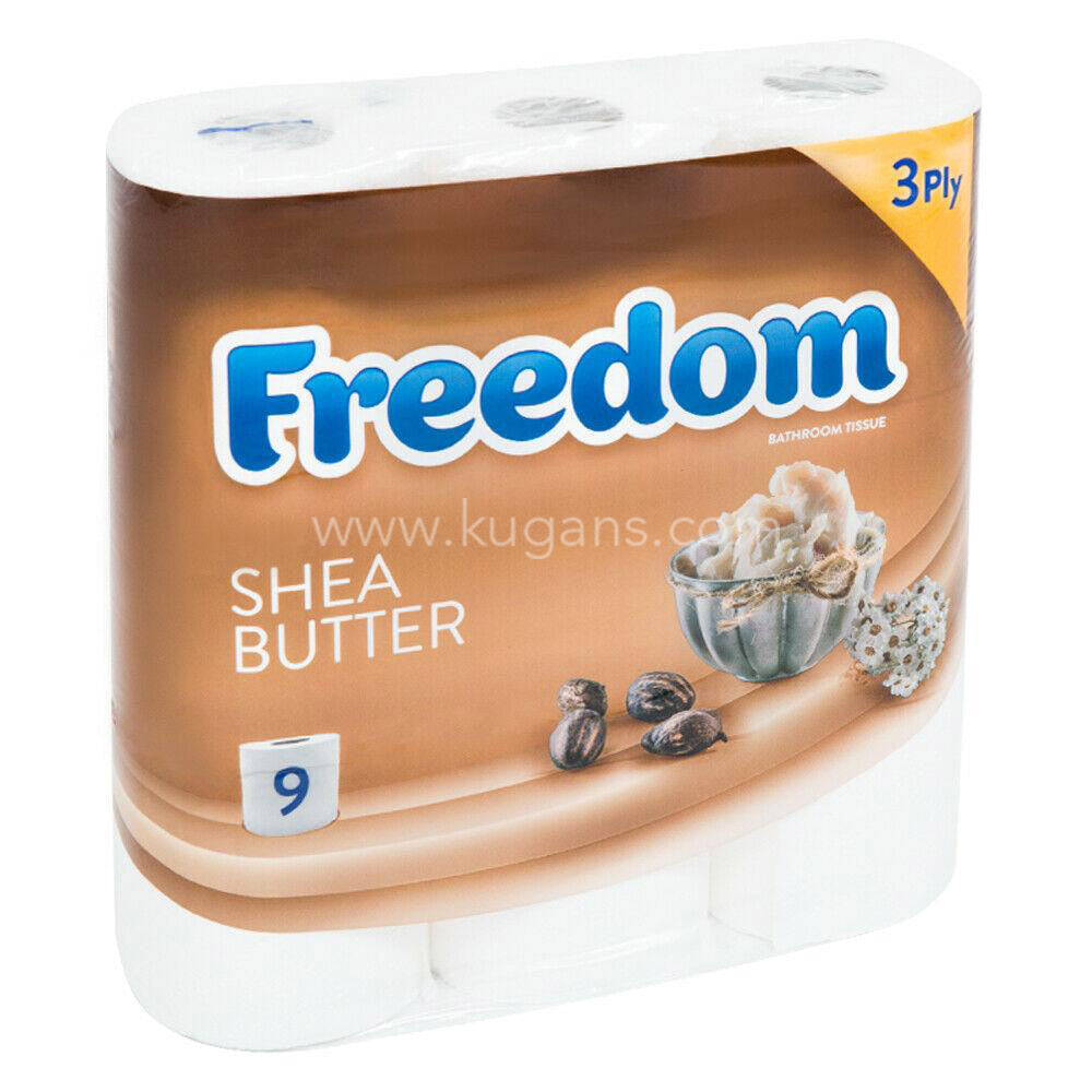 Buy cheap FREEDOM SHEA BUTTER T.ROLL Online
