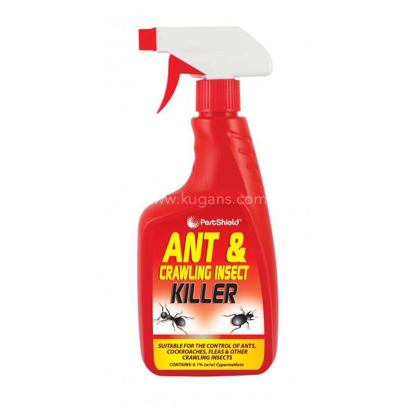 Buy cheap PEST SHIELD ANT SPRAY Online