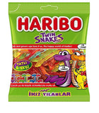 Buy cheap HARIBO TWIN SNAKES 67G Online