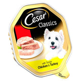 Buy cheap CESAR CHICKEN&TURKEY 2/£1.50 Online