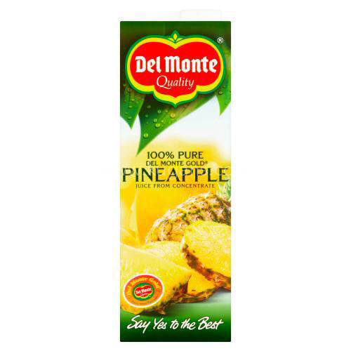 Buy cheap DELMONTE PINEPPLE 100% Online