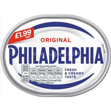 Buy cheap PHILADELPHIA ORIGINAL £1.99 Online