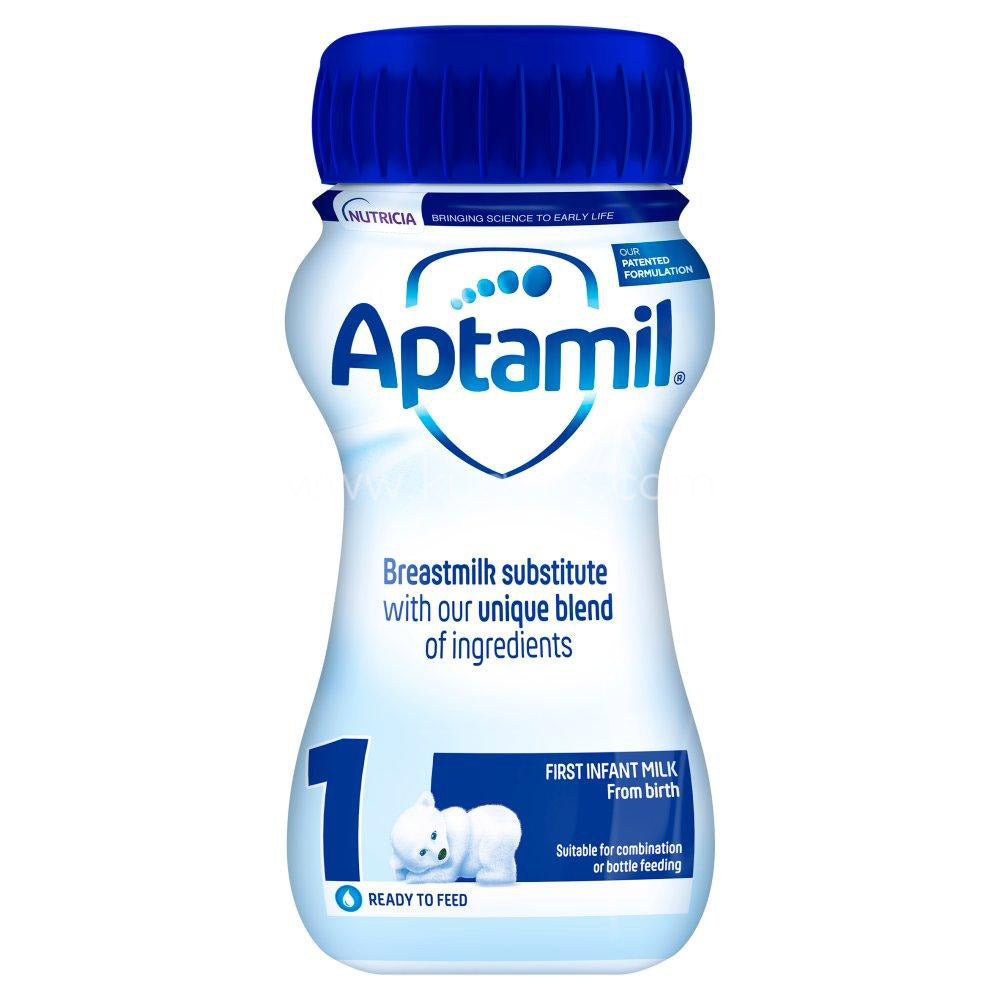Buy cheap APTAMIL FIRST MILK 1 Online