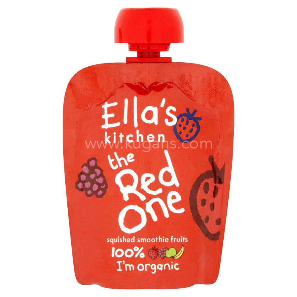Buy cheap ELLASKIT SMOOTHIE RED Online