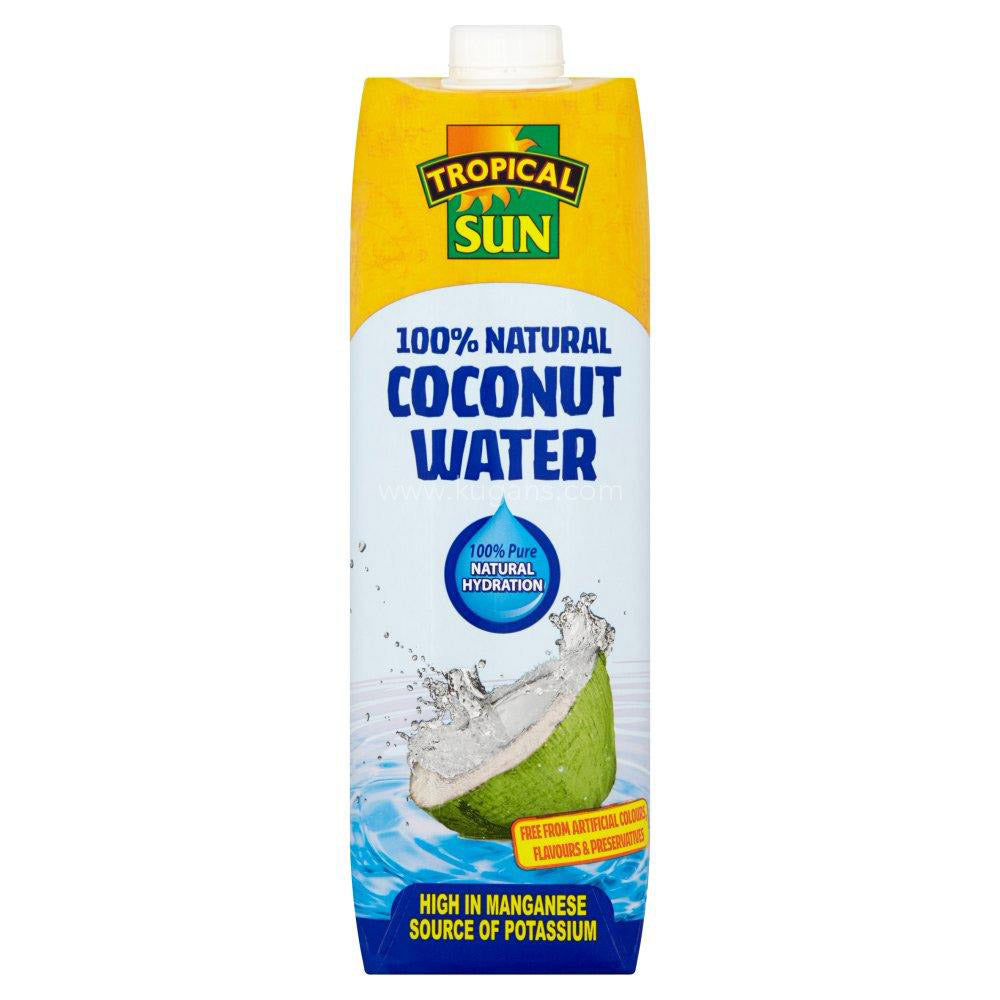 Buy cheap TS COCONUT WATER 100% - 1L Online