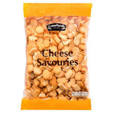 Buy cheap CRAWFORDS CHEESE SAVOURIES Online