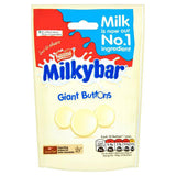 Buy cheap MILKYBAR GIANT BUTTONS £1 Online