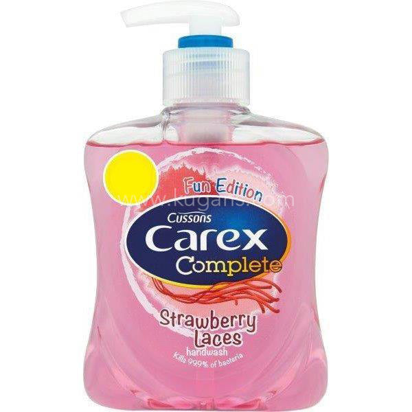 Buy cheap CAREX STRAWBERRY HAND WASH Online