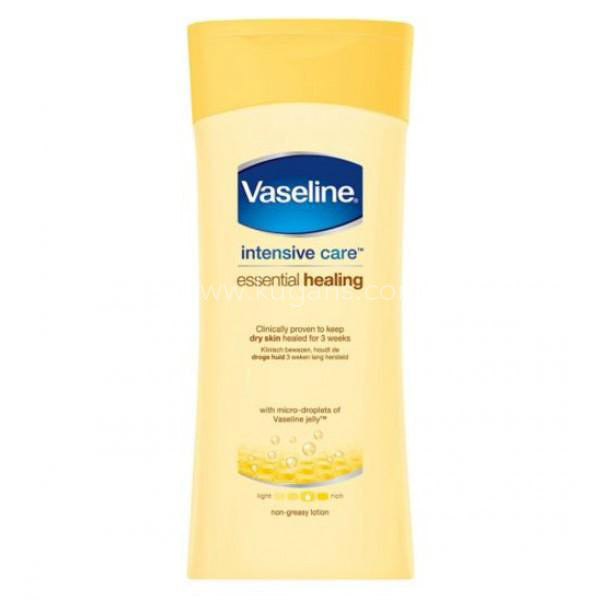 Buy cheap VASELINE ESSENTIAL HEALING CRM Online