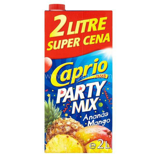 Buy cheap CAPRIO PINEAPPLE AND MANGO Online